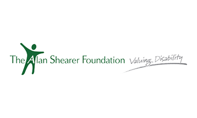 The Alan Shearer Foundation