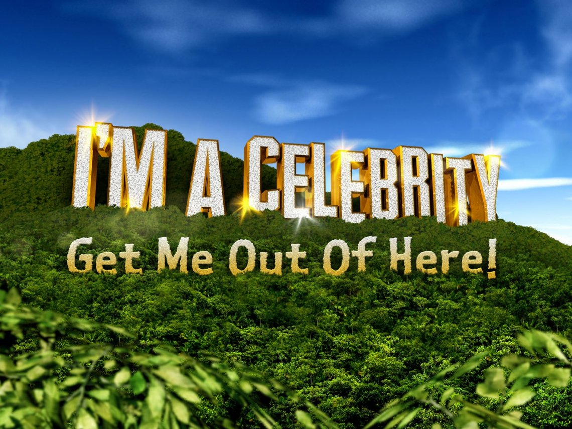 Holly Willoughby to co-host this year's I'm A Celebrity…Get Me Out Of Here!