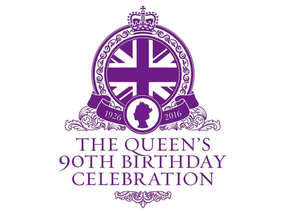 Ant & Dec host The Queen's 90th Birthday Celebration