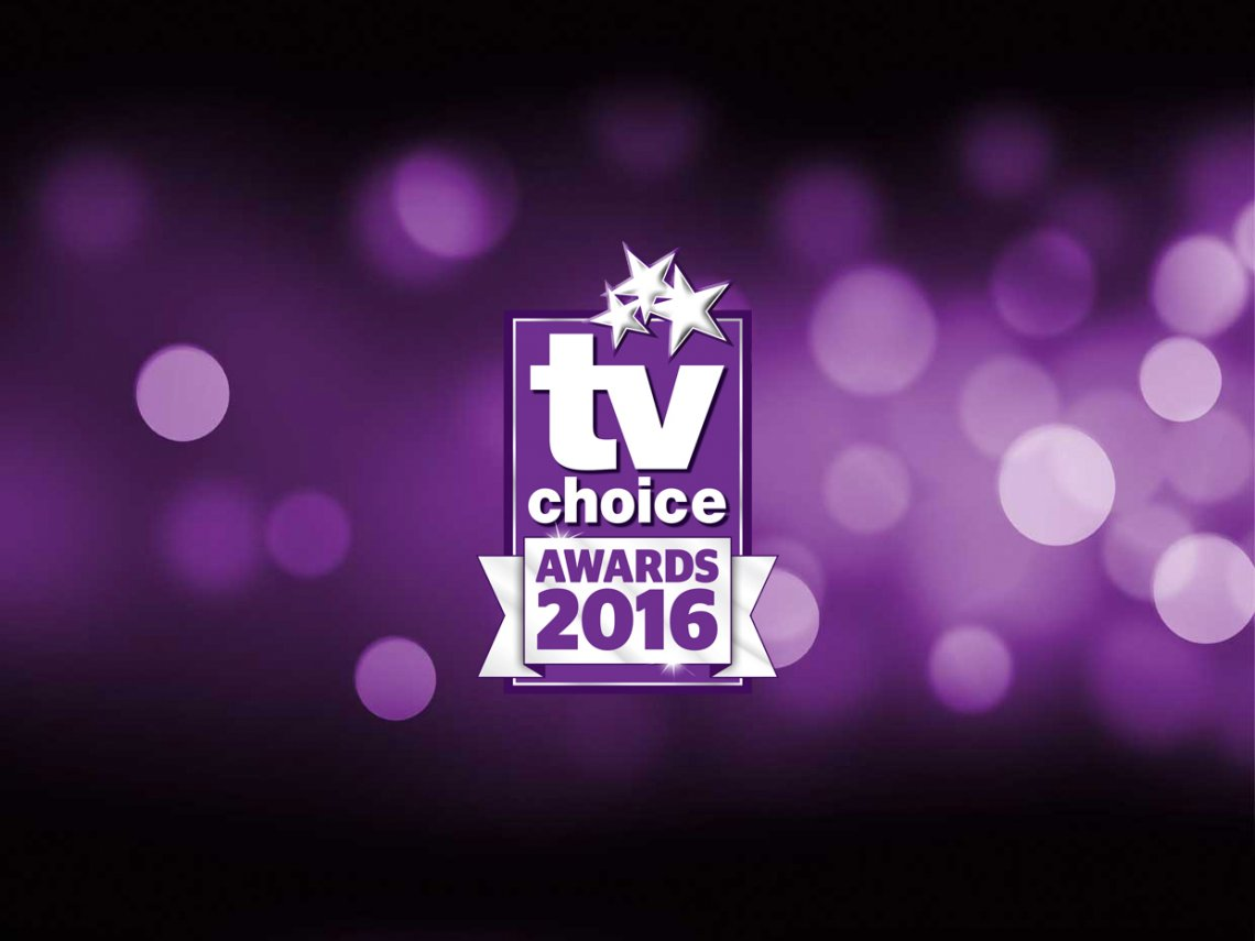 Ant & Dec shortlisted for three TV Choice Awards
