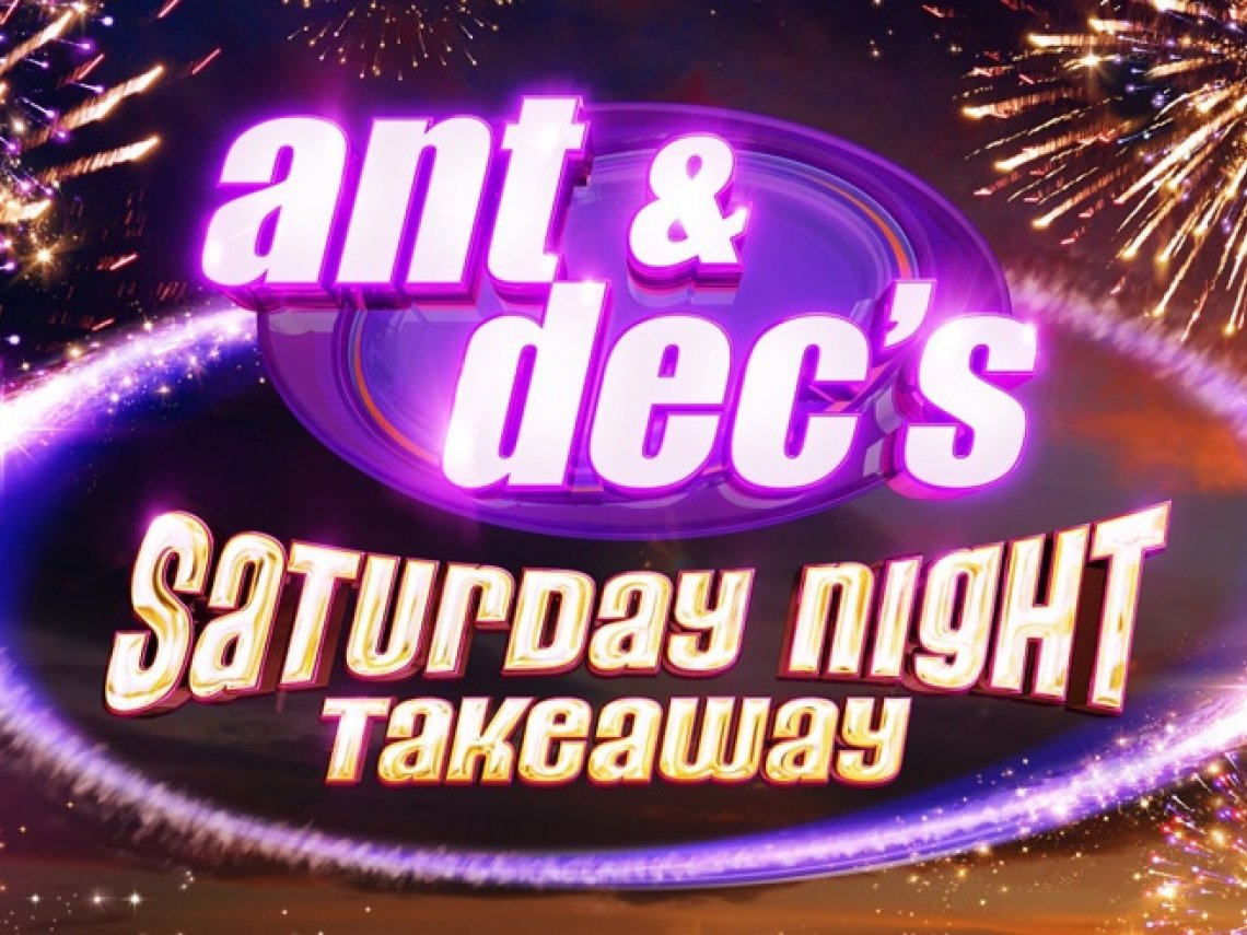 Ant & Dec bring Saturday Night Takeaway to The ChildLine Ball