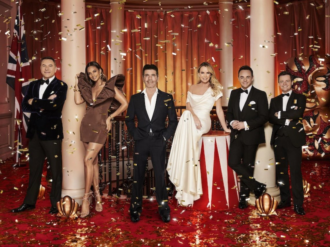 Britain's Got Talent: The Finalists Revealed