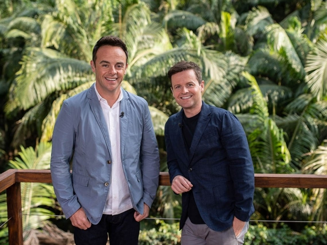 Ant & Dec get a taste of their own medicine in A Jungle Story
