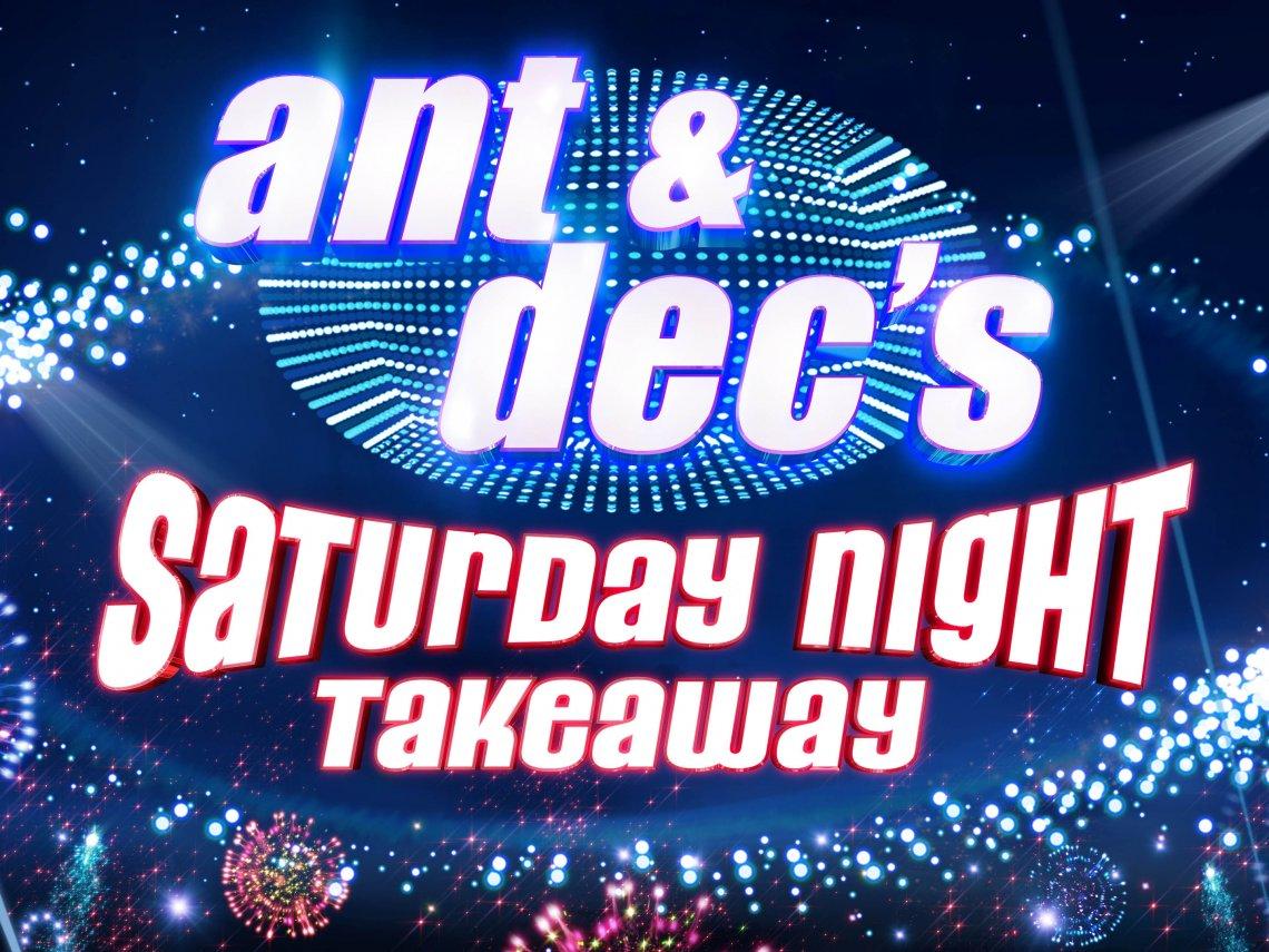 Saturday Night Takeaway update