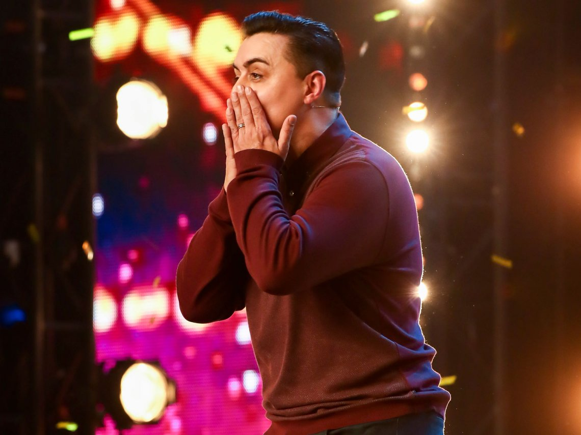 BGT is back and buzzing!