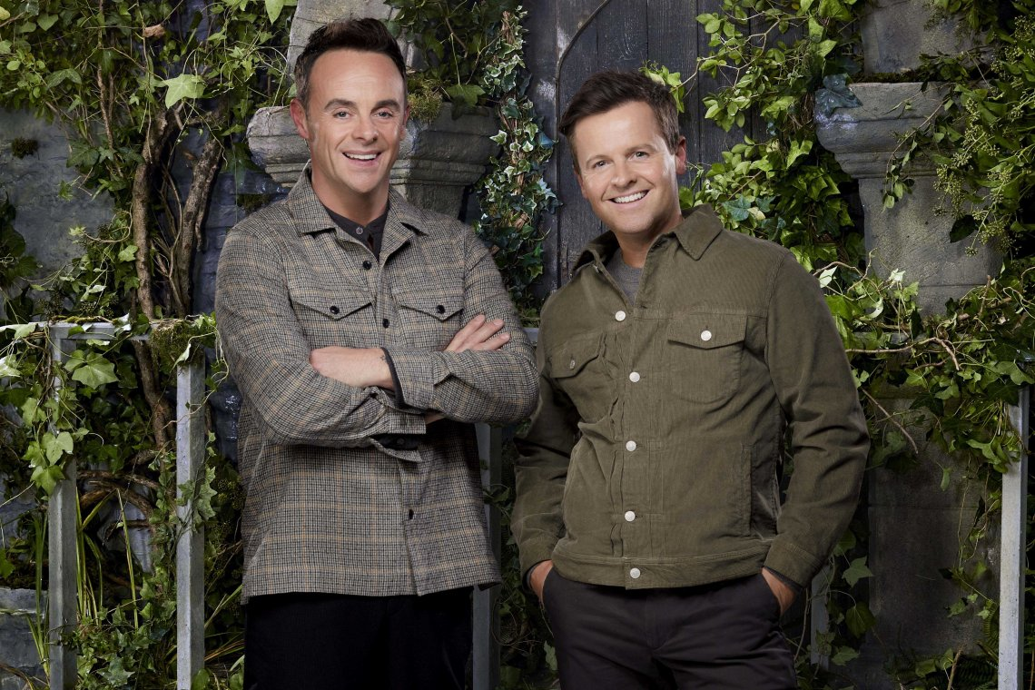 I'm A Celebrity... Get Me Out of Here! returns to Wales