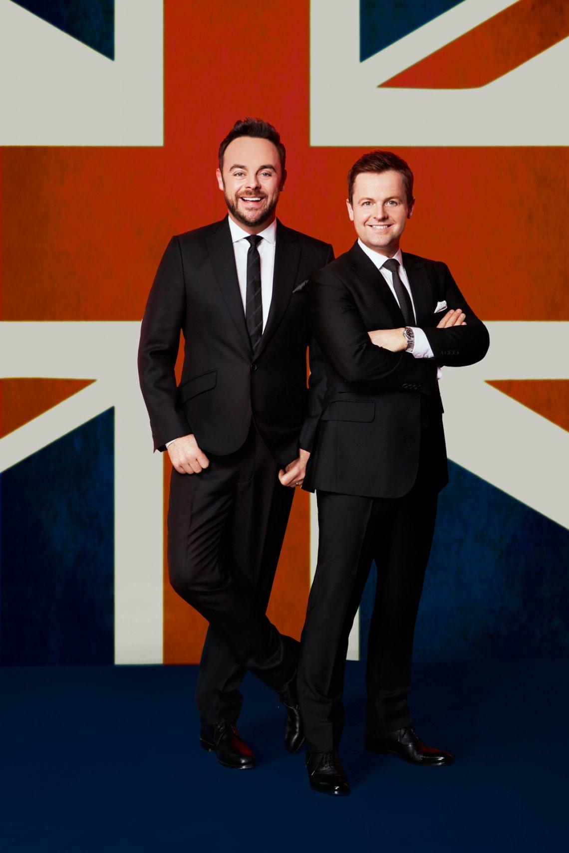 All new Britain's Got Talent