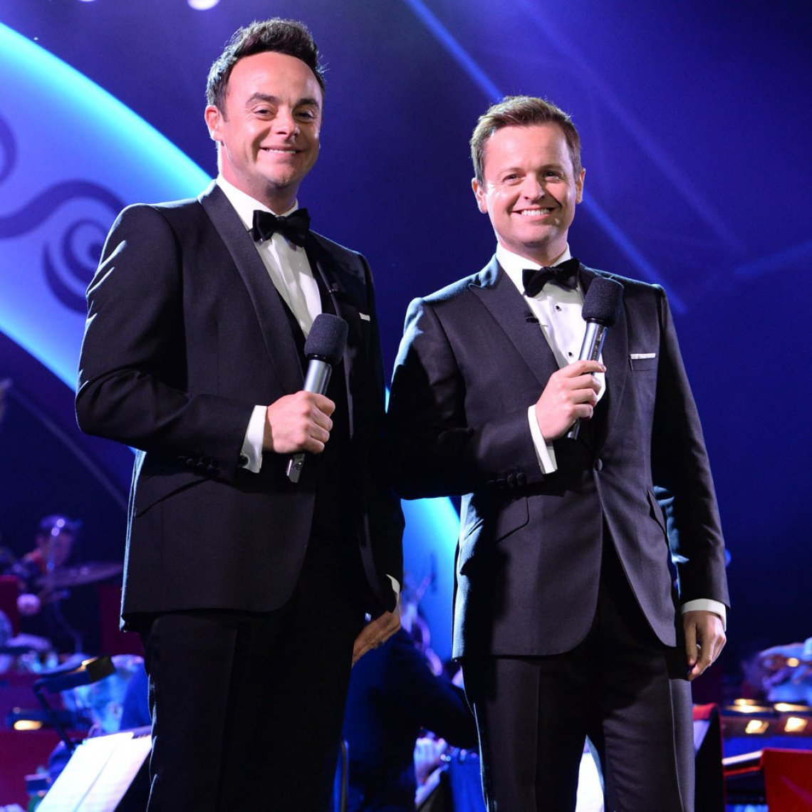 'Shocked & incredibly honoured': Ant & Dec awarded OBEs!