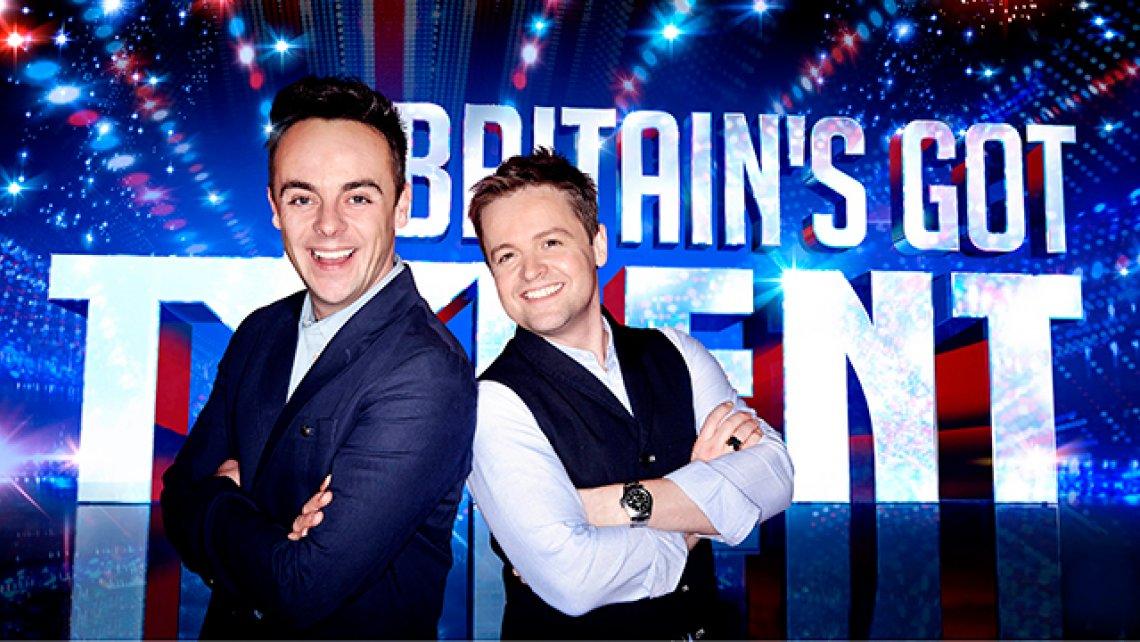 Britain, Got Talent needs YOU!