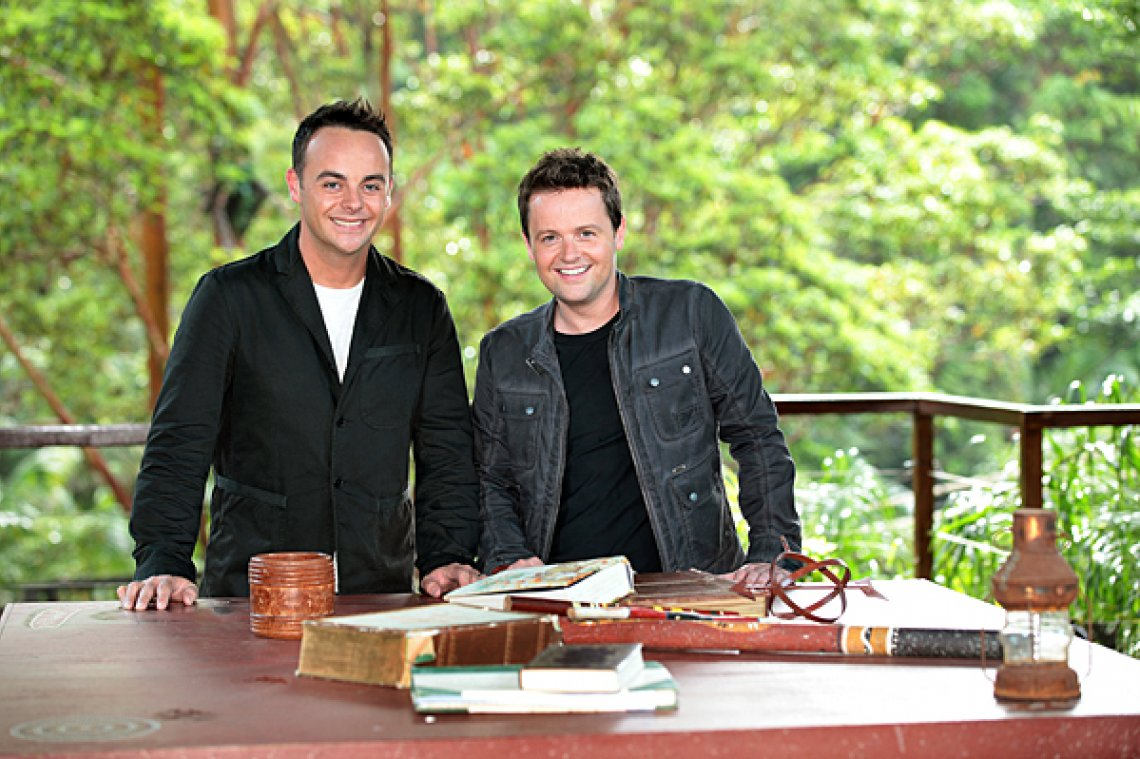 Ant and Dec won't be ditched in I'm A Celebrity shock ...