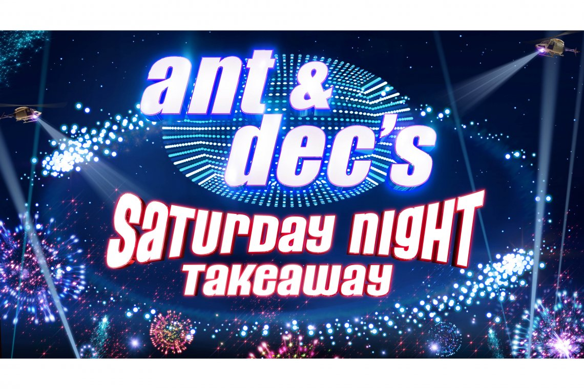 Saturday Night Takeaway update