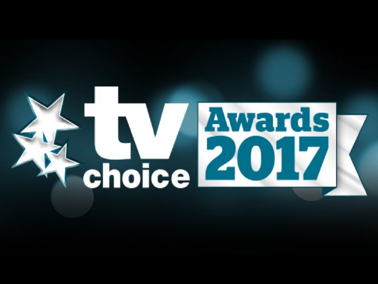 Ant & Dec bag two TV Choice trophies!