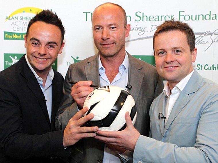 The Alan Shearer Foundation