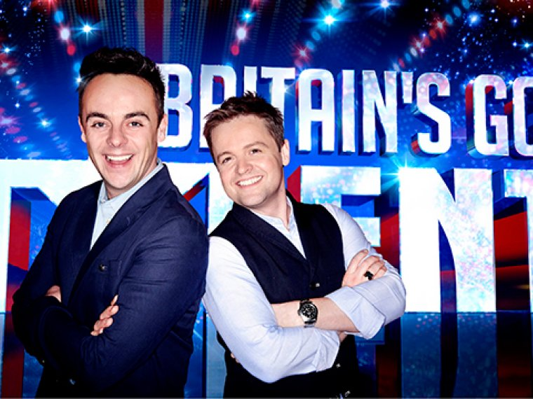 Britain, Got Talent needs YOU!