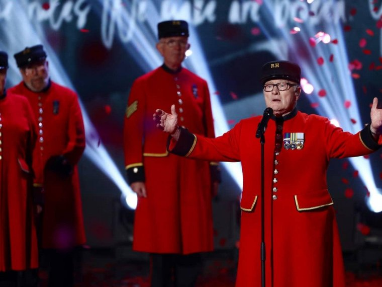 Colin Thackery wins Britain's Got Talent!