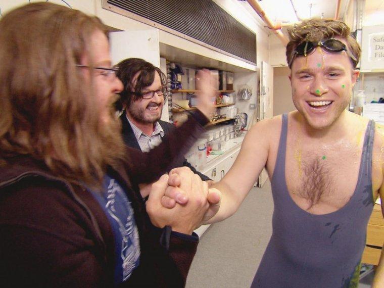 Murs' Madame Tussauds Undercover Prank!