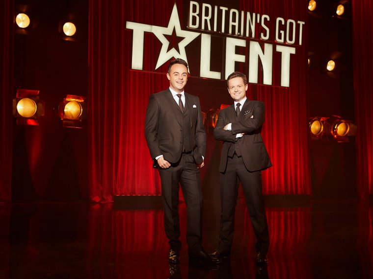 Britain's Got Talent is BACK!