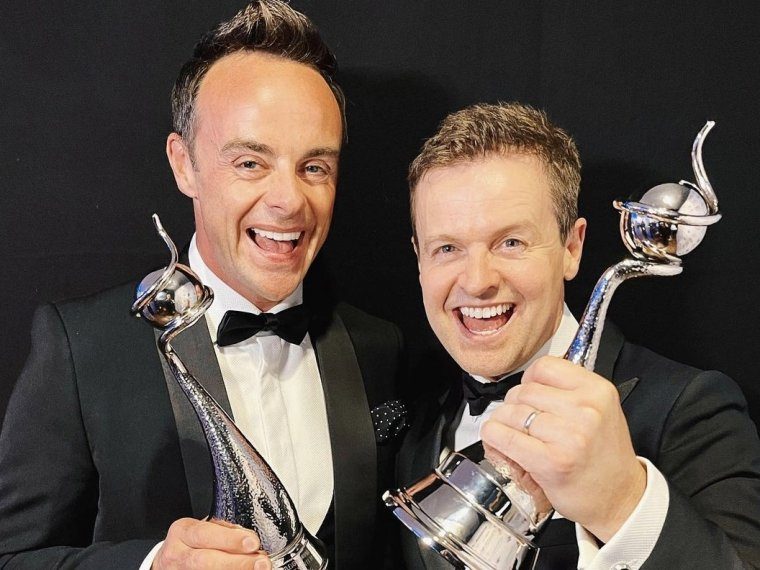 20th NTA win for the boys!