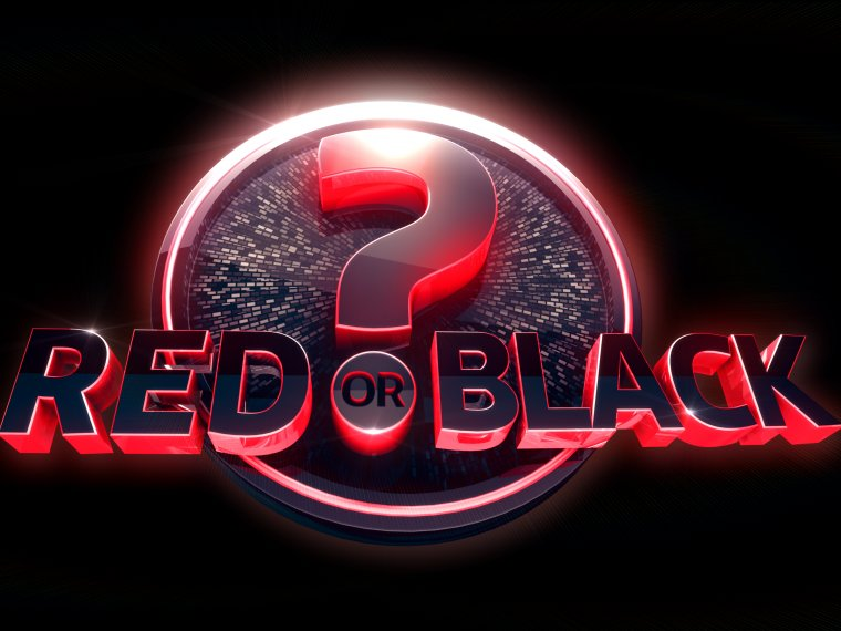 Red Or Black? rollover makes TV history!