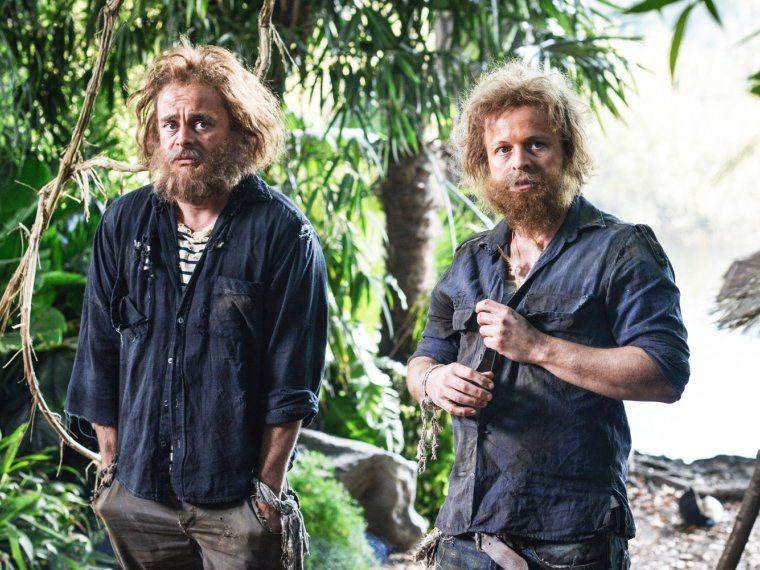 Let's get ready to jungle! The all-new I'm A Celebrity... trailer