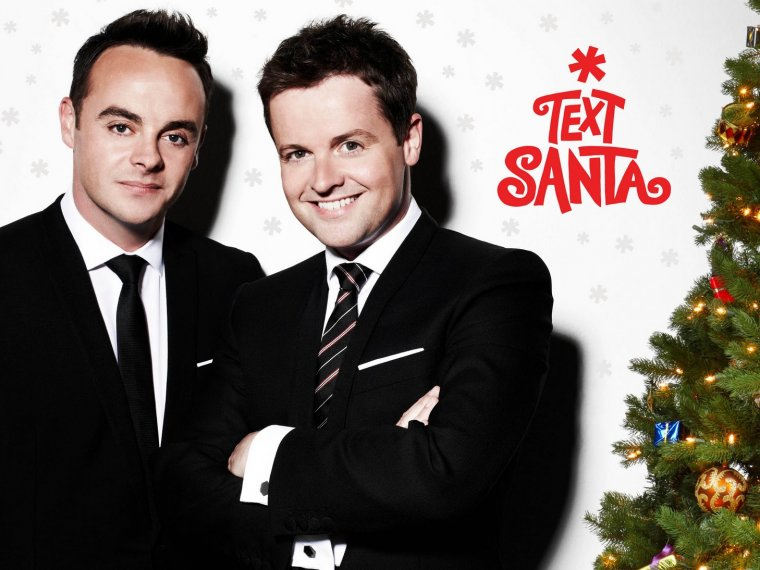 Text Santa raises over £4million