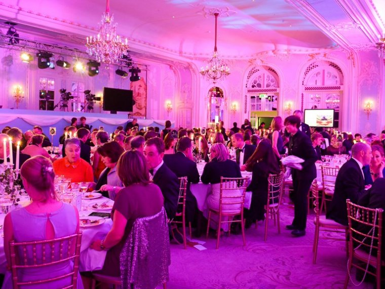 Ant & Dec to host the ChildLine Ball 2015