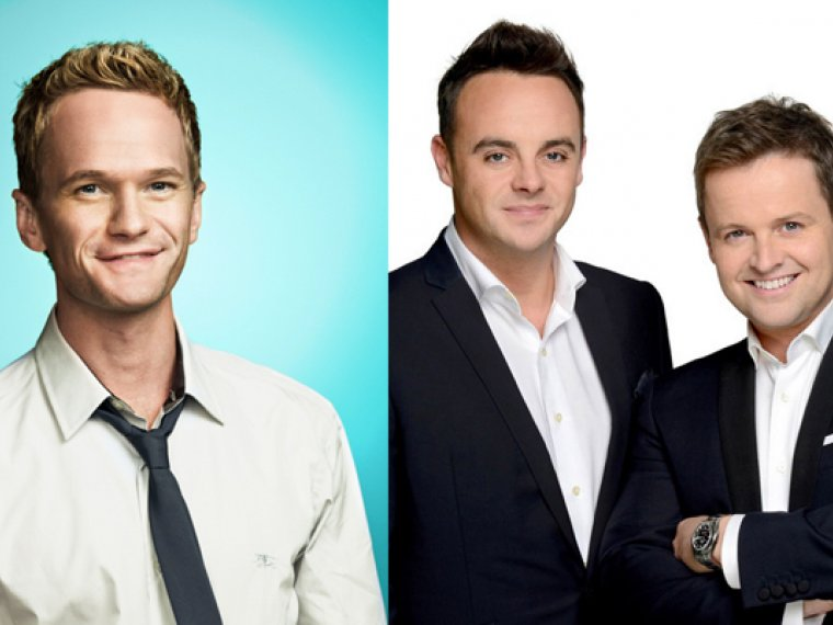 Ant & Dec's Saturday Night Takeaway heads across the pond!