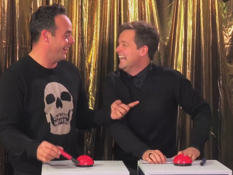 The Price is Right with Ant and Dec