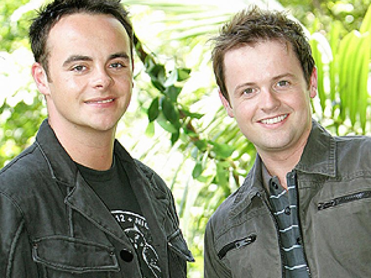 Ant & Dec's top Jungle moments!