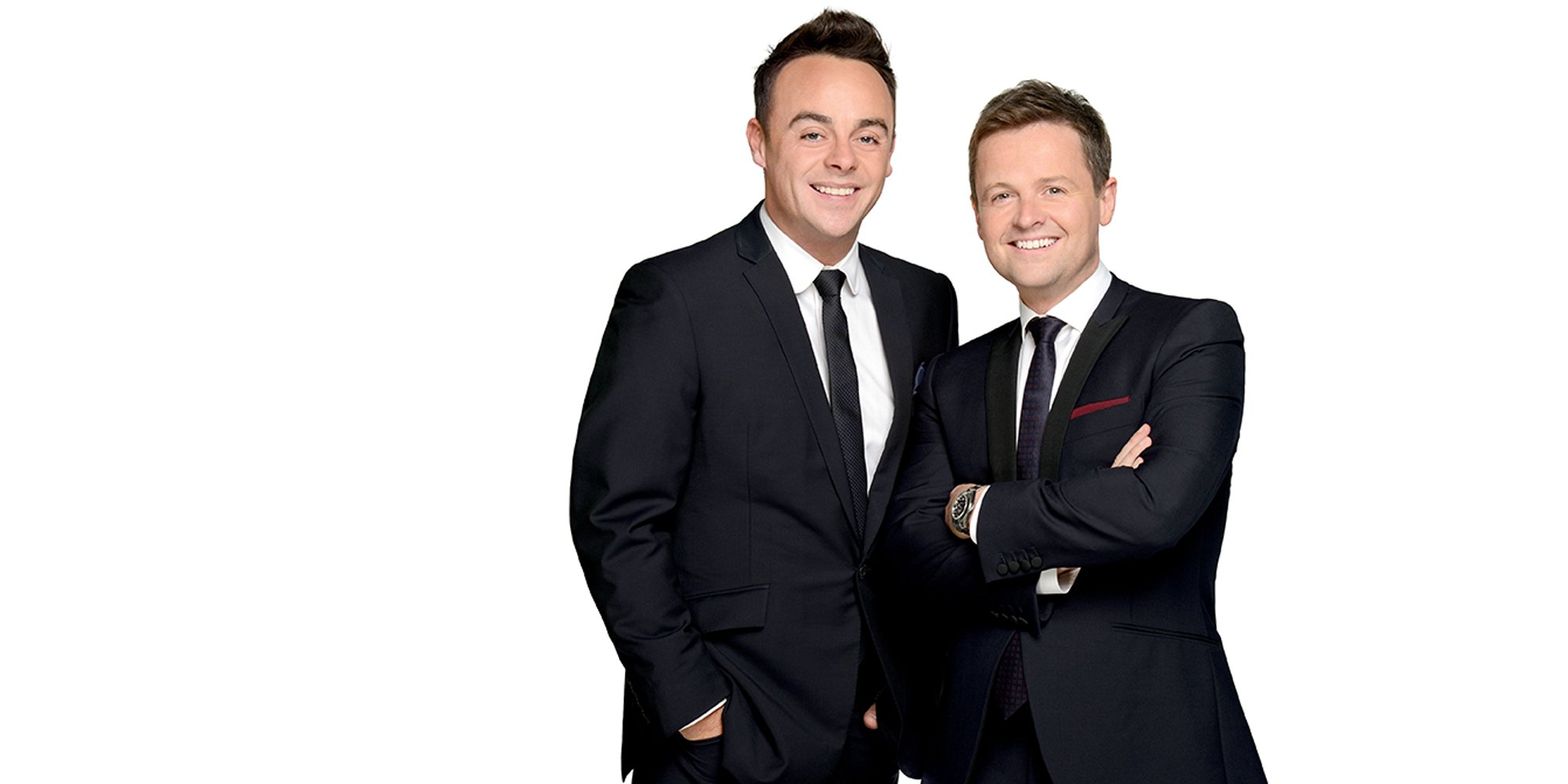 Ant & Dec to host The Queen's 90th Birthday Celebration