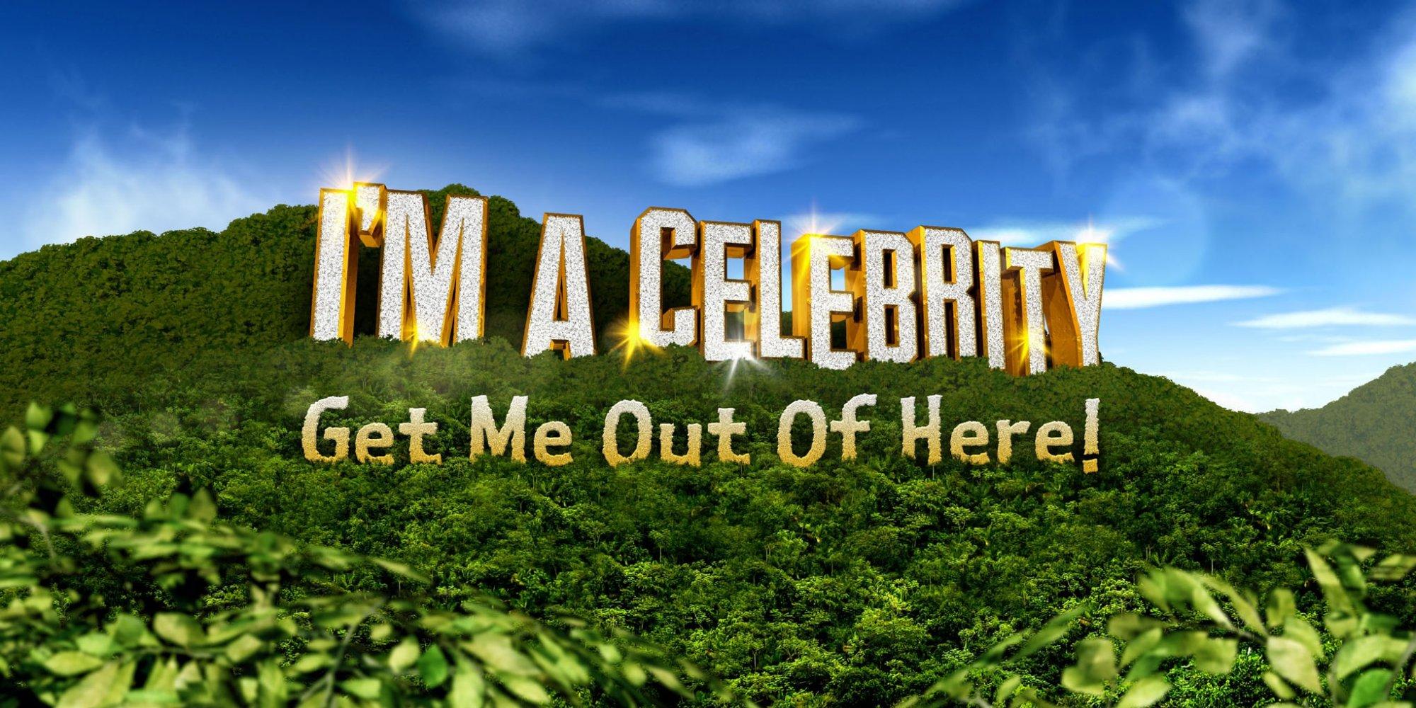 Ready, Steady... it's I'm a Celebrity!